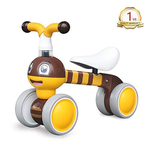 YGJT Vélos sans pédales pour les enfants...