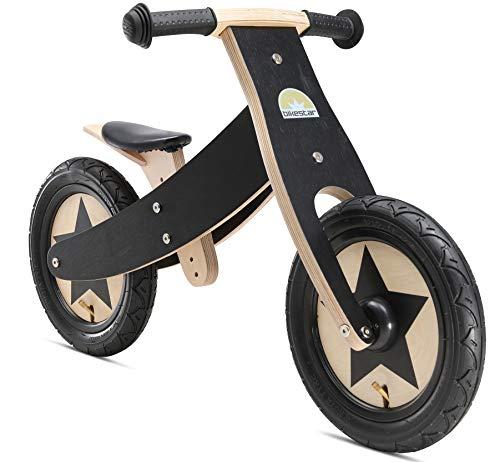 BIKESTAR Bicyclette sans pédales pour...