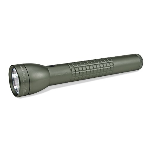 Maglite ML300LX - Chemise tactique à LED,...