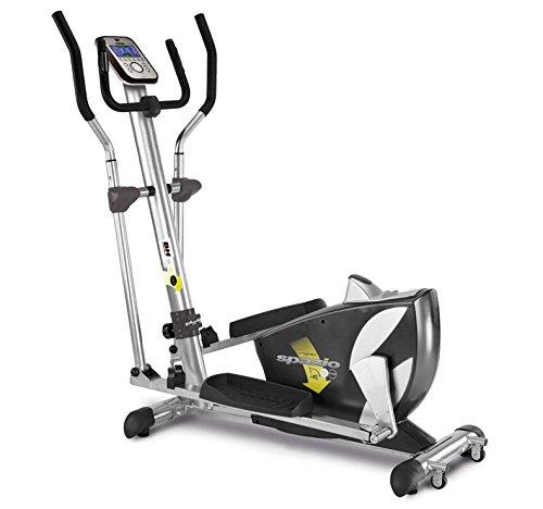 PROGRAMME DE SPAZIO DE BH Fitness 10002361...