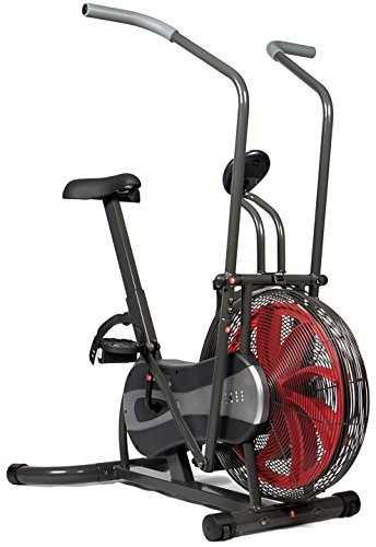 Vélo d'exercice SportPlus SP-FB-1000...