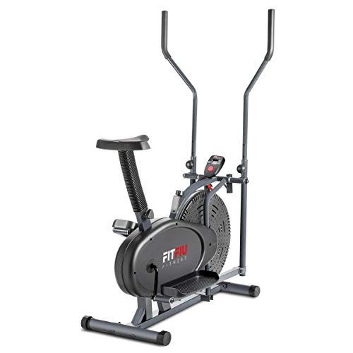 Fitfiu - BELI120 Bicyclette elliptique...