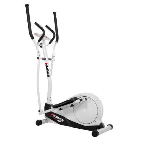 Vélo elliptique marteau Ellyptech CT6