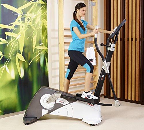 BH Fitness - Entraîneurs elliptiques Brésil...
