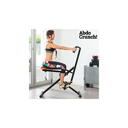 Apolyne Abdo Crunch - Total Exercice...