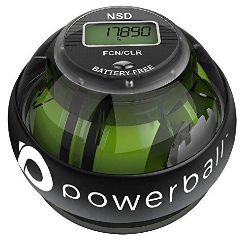 Powerball NSD 280Hz Autostart...