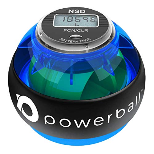 Powerball 280Hz Pro Gyro Ball...