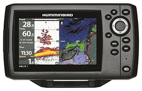 Humminbird Helix 5 - Fishfinder