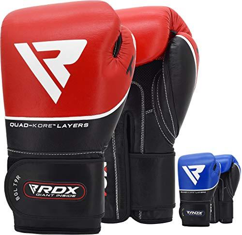 Gants d'entraînement de boxe RDX...