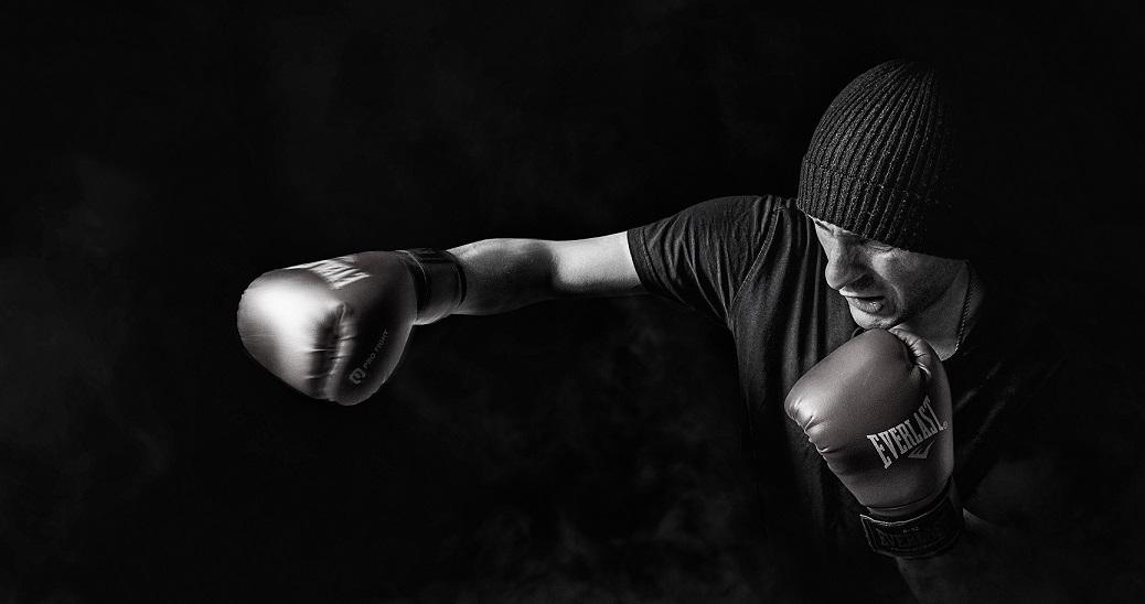Les 5 meilleurs gants de boxe de 2019
