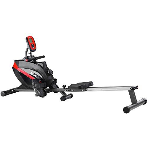Machine à ramer SportPlus Fitness