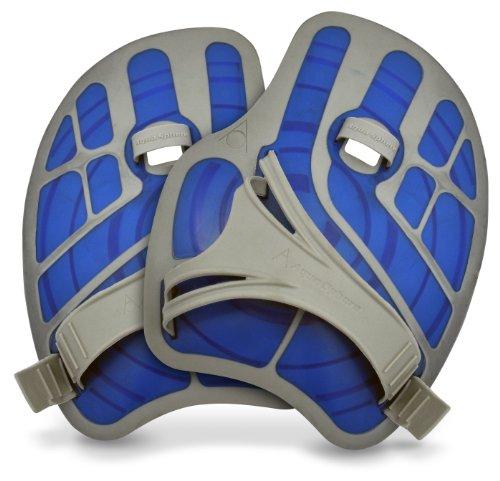 Aqua Sphere Ergo Hand - Pelle