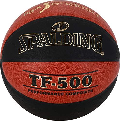 Spalding ACB-L.Endesa Tf500 Sz. 7...