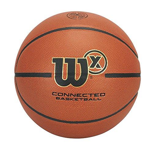 Wilson WX 295 Game Basketball,...