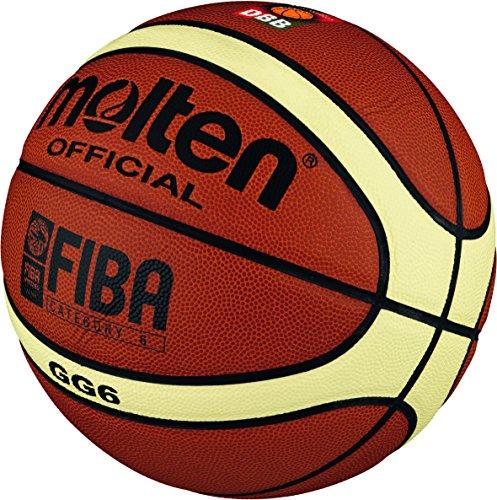 GG6 en fusion - Basket-ball