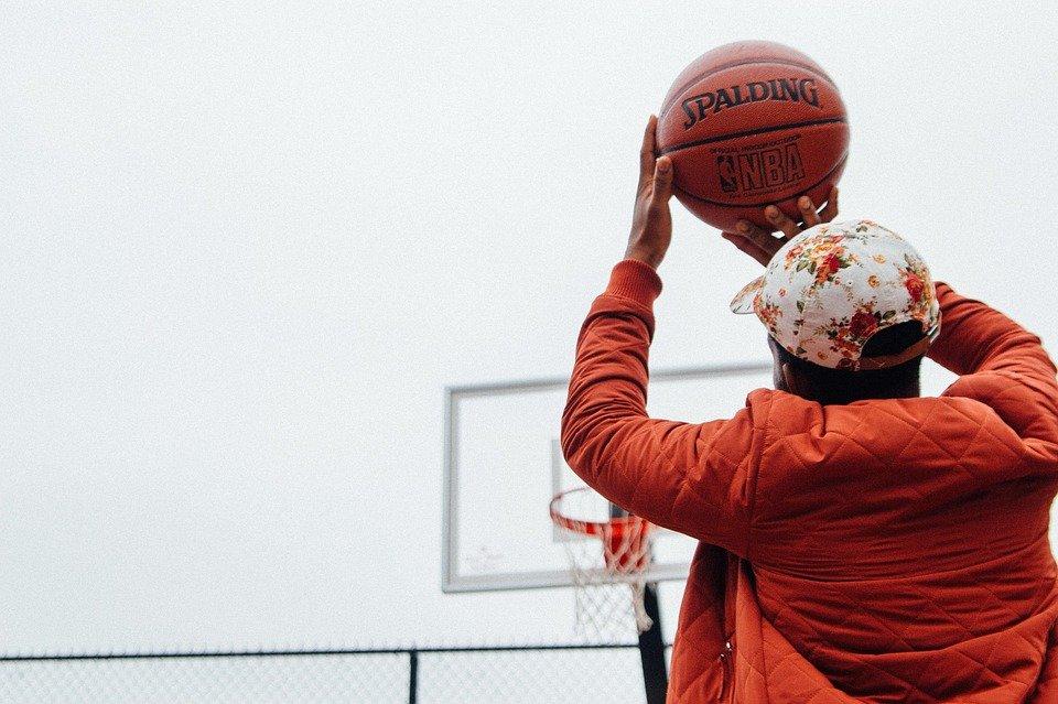 Les 5 meilleurs ballons de basket pour faire passer votre jeu préféré à un autre niveau