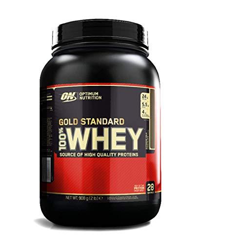 Optimum Nutrition ON Gold Standard 100%...