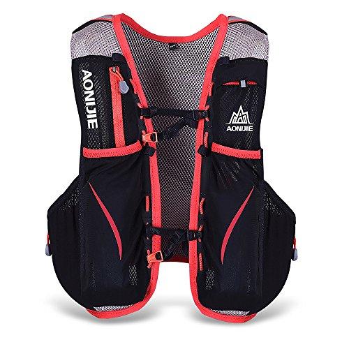 Leach 5L Water Bladder Backpack,...