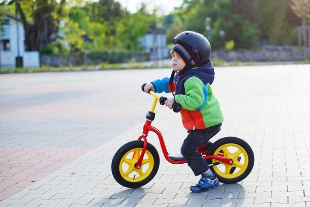 Top 6 des meilleurs vélos sans pédales pour enfants