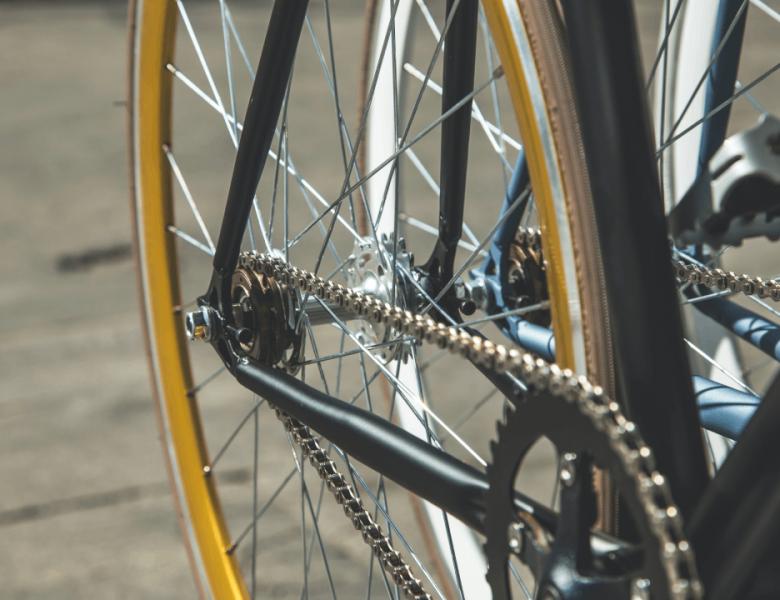 Top 5 des lubrifiants secs, liquides et cirés pour chaînes de bicyclette