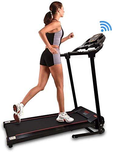 Machine d'exercice numérique pliable...