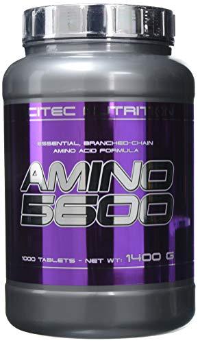 Scitec Nutrition Amino 5600 Acides aminés...