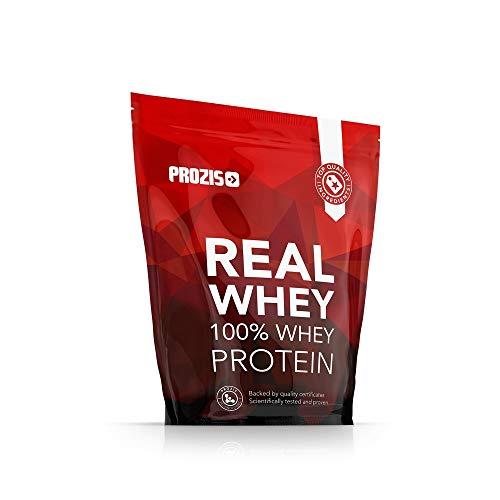 Prozis 100% Real Whey Protein,...