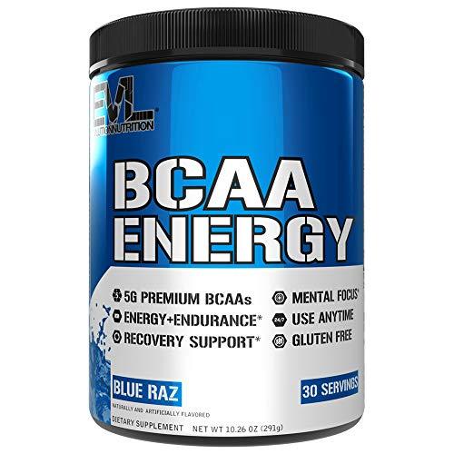 Evlution Nutrition BCAA ENERGY |...