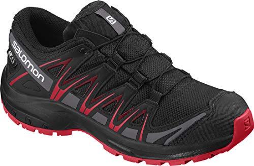 Salomon XA Pro 3D CSWP J, Chaussures de...