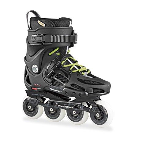 Rollerblade Twister 80 - Skid on...