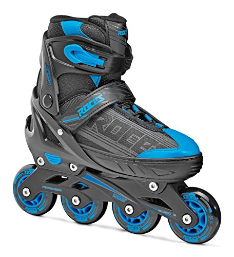 Le patin à roulettes en ligne Jokey Rocks pour les enfants,...