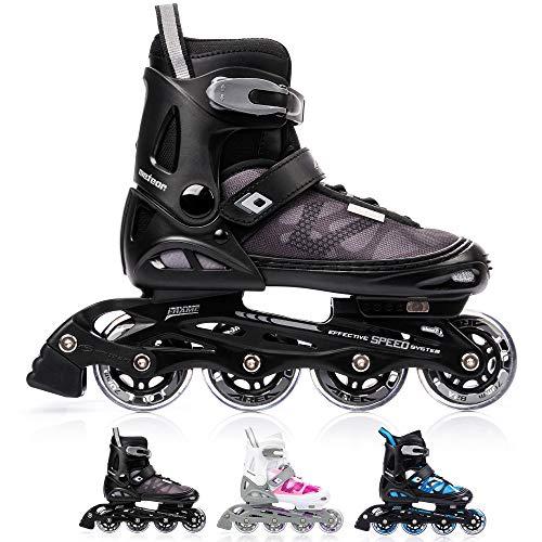 patins à roulettes en ligne pour les enfants et...