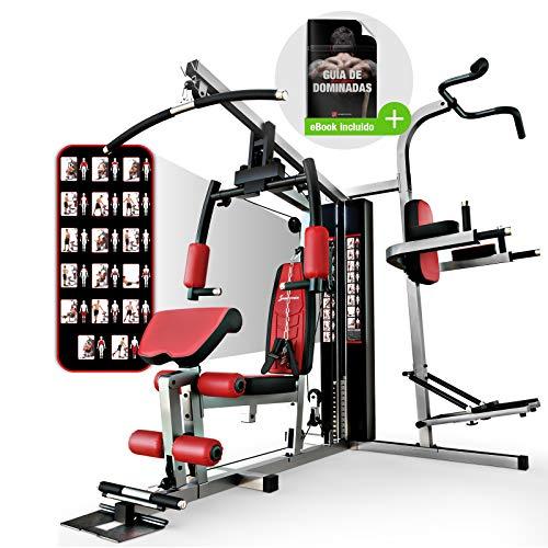 Sportstech HGX200 Multi-Station...