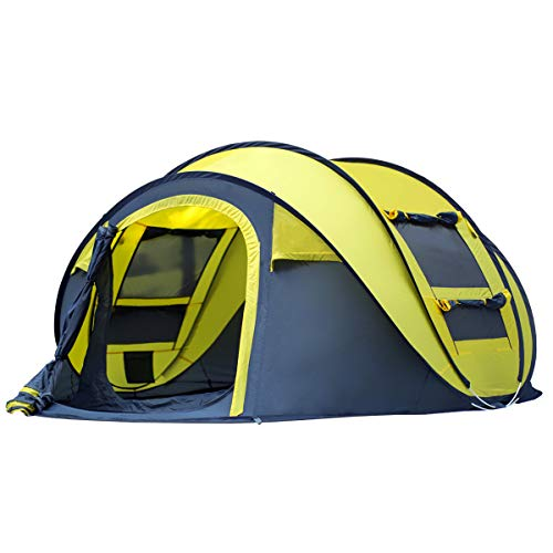 Qisan Automatic Outdoor Camping...