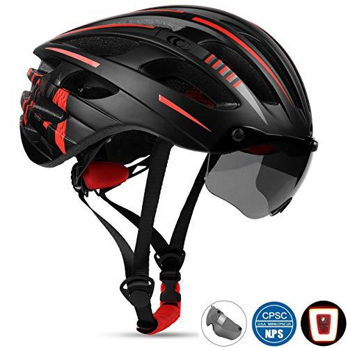 Casque de vélo pour adulte Shinmax, casque...