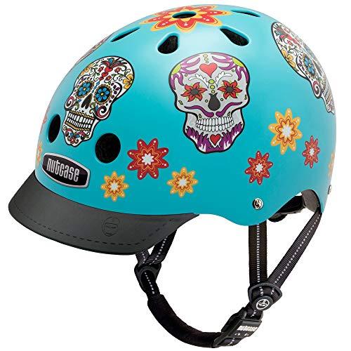 Nutcase Gen3, casque de cycliste unisexe...