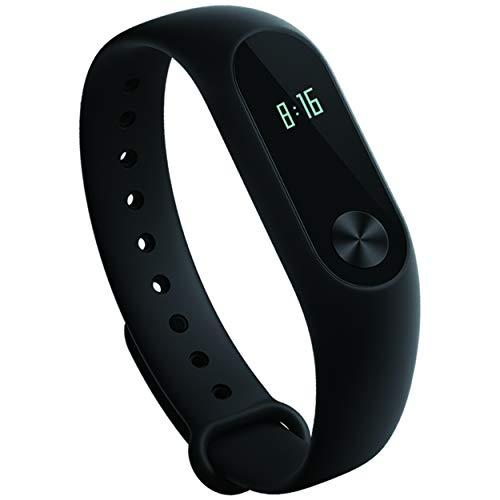 Xiaomi Mi Band 2 - Bracelet d'activité...