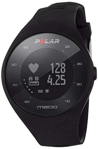 Polar M200 - Horloge de course avec GPS et...