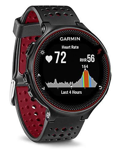 Garmin Forerunner 235 - Watch with...