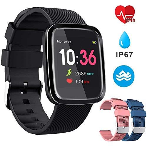 Smartwatch Sports Watch...