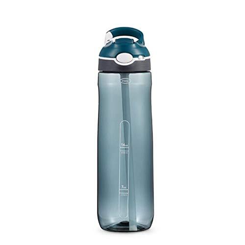 Bouteille d'eau de sport CLOOM 750ml, sans...