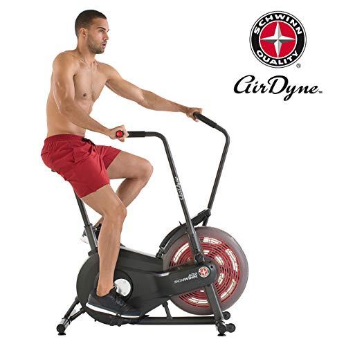 Vélo d'exercice Schwinn Airdyne AD2
