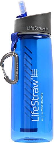 LifeStraw Go - Bouteille d'eau avec...