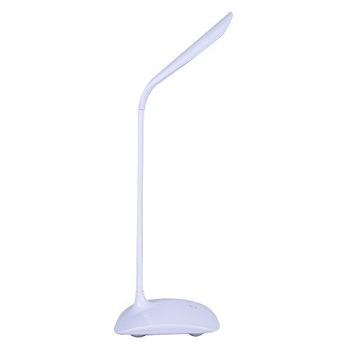 Lampe de bureau réglable, 14LEDs...