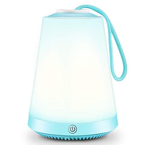 Lumière de camping portable Wilxaw LED...