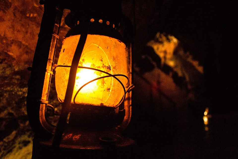 Top 5 des lampes de camping
