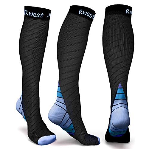 Les chaussettes de compression Rwest X...