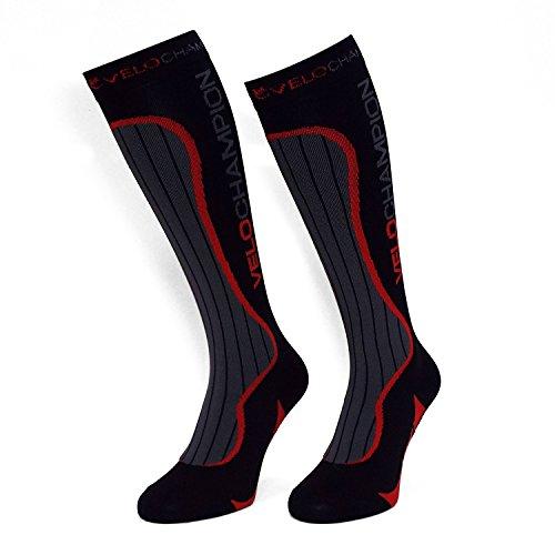 Chaussettes de compression VeloChampion...