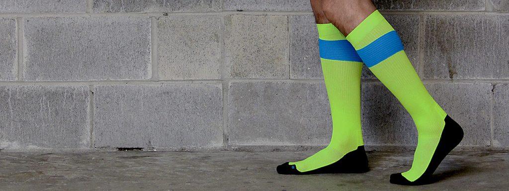 Le top 5 des chaussettes de compression pour une course sans blessure