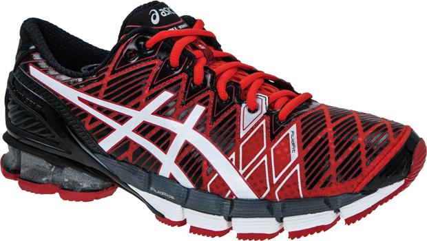Les 17 meilleures chaussures de course à pied ASICS pour hommes